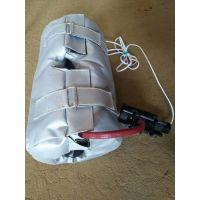 云帆慧防爆型电加热保温罩,柔性可拆卸重复使用的防爆加热器