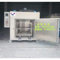 工业电热设备 工业干燥箱 电加热铁氟龙固化台车烤箱