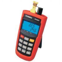 RH820 RH820U RH820W 手持式温湿度仪表 Omega