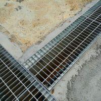 【江苏钢格板雨水篦子厂家直销 水沟盖板、格栅篦子】排水