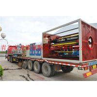 青岛宝龙 PE管材加工设备 塑料挤出生产线 保温管生产设备