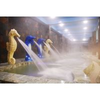 西藏水上游乐设备 西藏儿童智力开发工具 水上乐园建造厂家