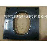 解决冲压模SKD11DAC钢材类不耐磨崩角拉伤等问题