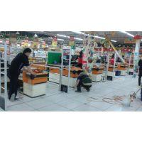 超市防盗器厂家 超市防盗设备安装说明书 超市防盗器原理 北京三佳超市防盗磁贴厂家