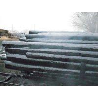 河北厂家直供供应防腐油杆