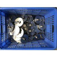 高明工业焊管用316不锈钢法兰 接管尺寸Φ133