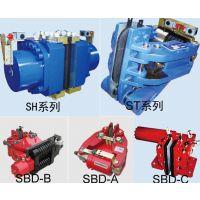 SBD-125液压盘式制动器生产厂家