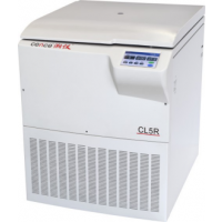 大容量冷冻离心机DDL-8R