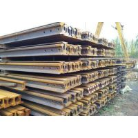 供应38KG钢轨 规格 152*132*70*15.5 产地攀钢 材质Q235B