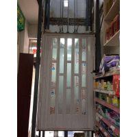 液压三四层室内外轮椅升降机厂家 启运河南 信阳市残疾人老年人电梯 楼梯升降椅