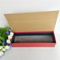 厂家定制茶叶盒牛皮纸茶叶盒大红袍茶叶盒可定制各类礼品盒茶叶盒