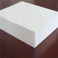 改性硅脂聚苯板 使用寿命长