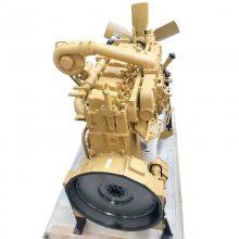 龙工833铲车发动机型号TD226B-6IG1550铲车潍柴发动机售后电话