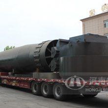 新型烧白灰设备,辽宁生产销售环保白灰回转窑厂家有哪些
