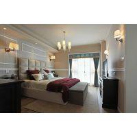 成都免费装修设计量房报价小户型二居室整装施工