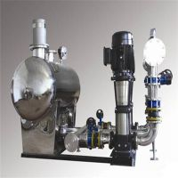 卓智 无负压变频给水装置 管网叠压变频供水设备
