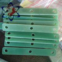 供应各种优质水绿色耐化学抗腐蚀玻璃纤维板 耐高温绿玻纤板 绿玻纤条