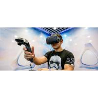 精诚以诺带来不一样的VR虚拟现实体验