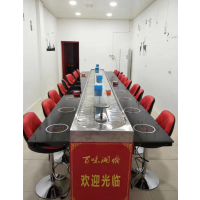 宜城回转小火锅 行业专业设备热卖