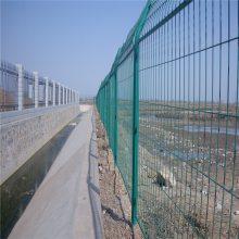 道路护栏网 监狱护栏网厂家 高速公路隔离网