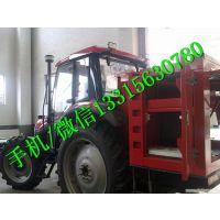 拖拉焊接设备 电焊工程车 拖拉机履带式胶轮移动电站 汇能