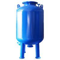 直径120公分 每小时产10吨水 石英砂过滤器