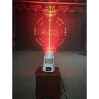供应 HI-COOL KTV智能 XA-2849 6颗摇头染色激光,迷你摇头灯,LED舞台灯
