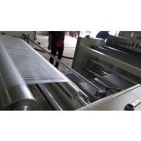 全自动复合气泡膜生产设备 1500型多层复合气垫膜机器 免费上门