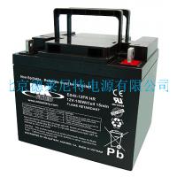 美国MK蓄电池ES7-12/12V7AH授权销售商