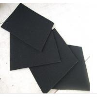 厂家供应活性炭过滤棉 过滤棉+活性炭 空气净化过