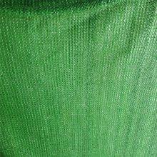 盖土覆盖网 塑料防尘网 道路两边扬尘网