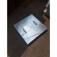镀锌钢格栅盖板全国发货