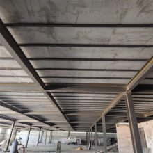 南京2.5公分高强水泥纤维板LOFT楼层板烈火试真金,逆境试强者!