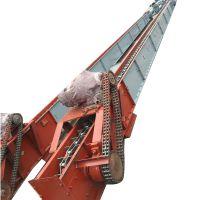 中冶 生产加工 耐磨刮板输送机 质优