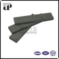 YG15高硬度高韧性钨钢板材 硬质合金板块 YG15扁条料 四方料 钨钢型材
