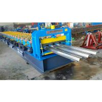 楼承板机械设备 全自动楼承板辊压成型机