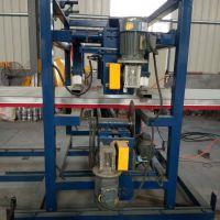 两用复合板机 彩钢夹心复合板生产线 地鑫彩钢瓦成型机