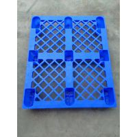 供应长安镇塑胶地台板出口环保塑料托盘松岗塑胶栈板