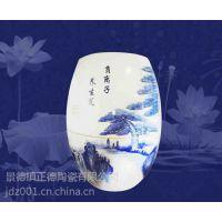 负离子养生缸 陶瓷足瓮
