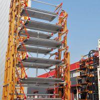 专业供应升降式 立体组合式广西机械车库 活动大型机械车位定制