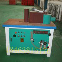 广东长江厂家直销ci-6002立式窜动砂光机砂弯机