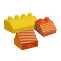 EPP积木乐园厂家直销 多变想象力块配件 积木乐园专业规划