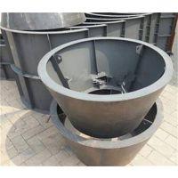 供应 超宇模具 污水 检查井 钢模具