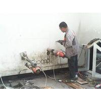 开门加固-南京专业墙体切割开洞.隔断墙开门加固.门窗改造切割公司