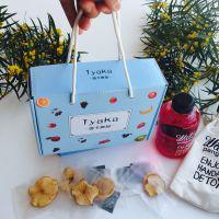 礼盒装综合水果片茶30日套餐花果茶冷泡茶孕妇茶带水杯手工花果茶节日礼物礼品