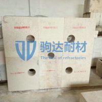 玻璃窑窑底专用粘土浇筑大砖价格实惠