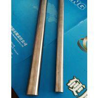 湖南株洲厂家定制 磨光纯钨棒 20x200mm钨棒