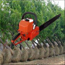 汽油移苗机 小型移苗机 手提式大马力挖树机