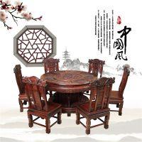 红木家具批发/黑酸枝大床三件套/中国红木家具/黑酸枝沙发系列/餐厅家具系列