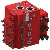 特价!原装供应 BUCHER 布赫 泵 QT62-080/32-016/R 3000051052